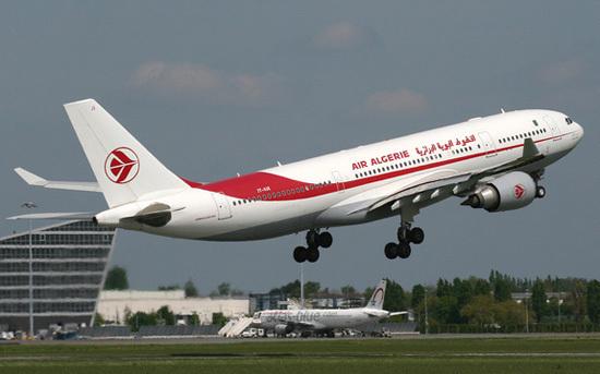 Un avion d'Air Algérie disparu dans le ciel nigérien avec une trentaine de personnes à son bord
