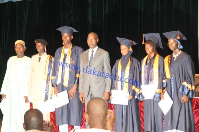 Les images de la Remise des prix du Concours Général présidée par le président de la République Macky Sall