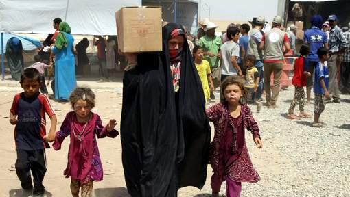 L'Etat islamique ordonne des mutilations génitales sur les femmes