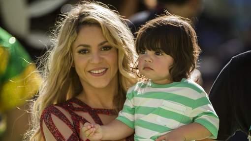 Shakira se démène pour aider ses compatriotes