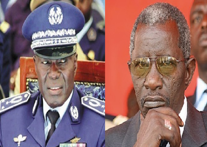 Brulot de Aziz Ndaw : Le deal entre Bécaye Diop et le Général Fall