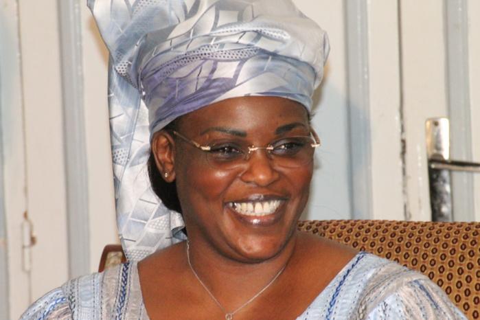 Projet : Marième Faye veut réaliser un Daara à 656 millions