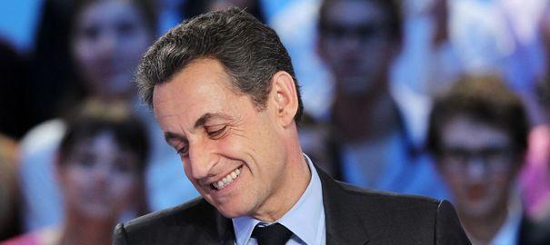 Nicolas Sarkozy a participé hier vendredi, à Brazzaville, au forum Forbes, en présence du président congolais Denis Sassou Nguesso.