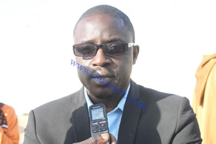 Bachir Diawara et sa délégation provoquent l'ire de la famille de Serigne Moutakha M'backé
