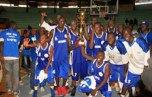 Basket : L'UGB remporte la coupe du Sénégal