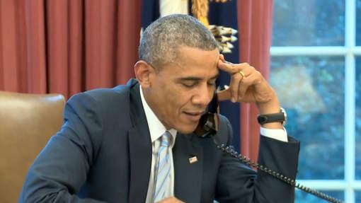 Gaza : Obama intervient personnellement pour un cessez-le-feu avant l'Aïd el-Fitr