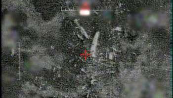 """Vol AH 5017 : une """"chute vertigineuse de 10 000 mètres en 3 minutes"""""""