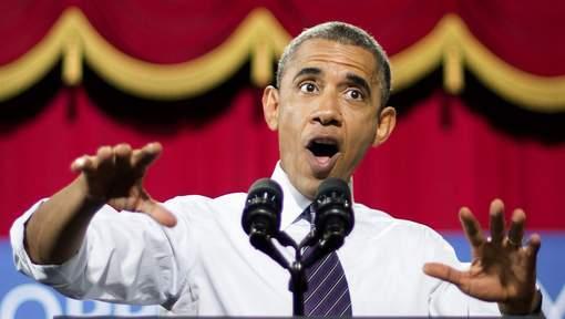 Obama pourra être poursuivi pour abus de pouvoir
