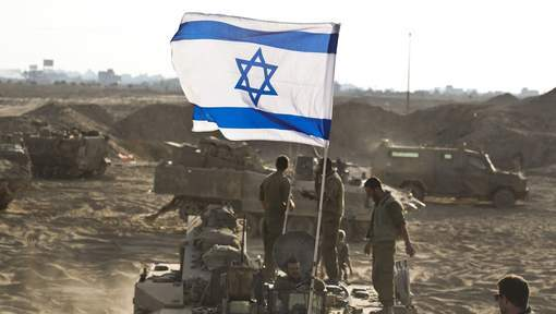 Les Etats-Unis réapprovisionnent Israël en munitions