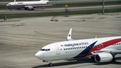 Un crash avec un avion de la Malaysia Airlines évité de justesse