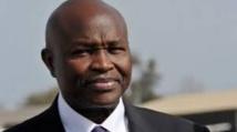 Alioune Badara Cissé ancien ministre des Affaires étrangères de Macky, avocat dans le camp de Karim Wade
