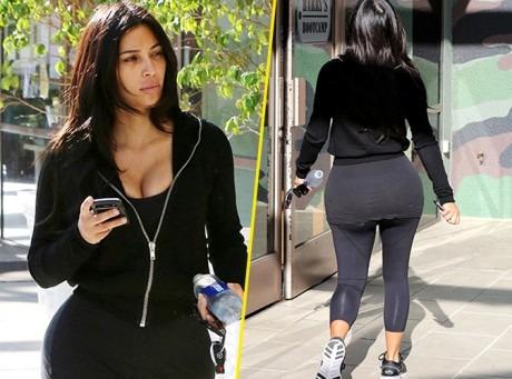 """Kim Kardashian : une femme """"en plastique""""... C'est Katy Perry qui le dit !"""
