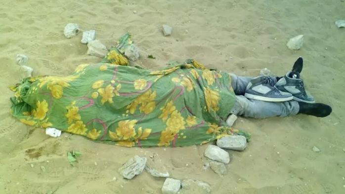 Découverte macabre  aux HLM La police retrouve le corps sans vie d'un jeune sauvagement tué