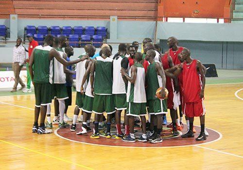 BASKET - Faute de visa pour l'Espagne : Les Lions toujours parqués à Dakar