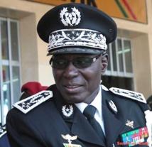 Entendu par Mankeur Ndiaye : le Général Abdoulaye Fall propose sa démission, Macky Sall l'agrée (Actusen.com)