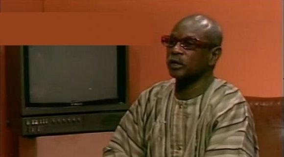 Malick Ndiaye Fara thial thial enterré à Louga