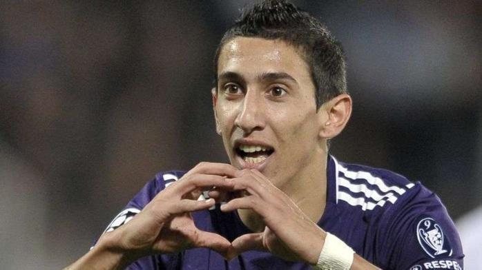 PSG : le Real Madrid refuse une offre pour Di Maria, mais...