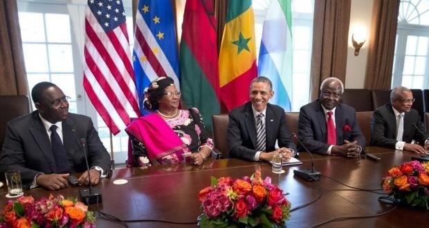 Le sommet Afrique/Usa s'ouvre aujourd'hui : Révélations sur les invités et les persona non grata