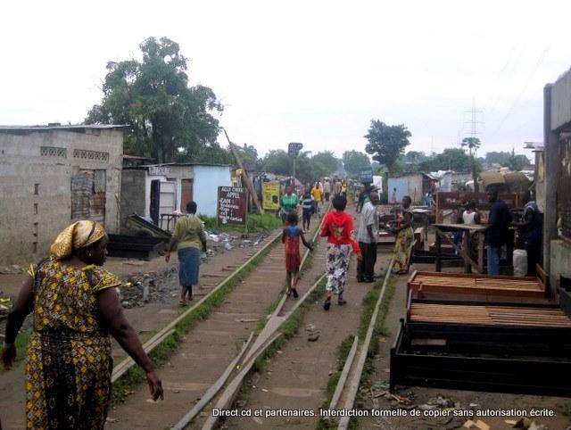 Onze personnes enlevées à Kinshasa