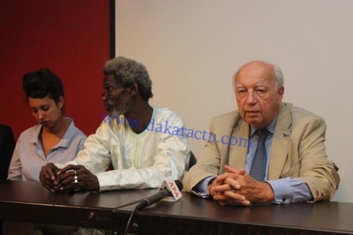Les avocats de Karim déballent : « Au procès d'Idrissa Seck, parmi les magistrats  qui s'étaient prononcés pour dire que seule la Haute Cour est compétente, il y avait Henri Grégoire Diop »