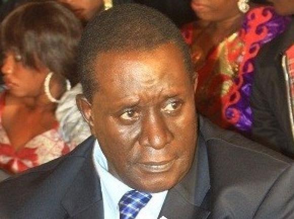 EN PRIVE AVEC MOISE AMBROISE GOMIS   ''Ce que Youssou Ndour m'a fait . . .''