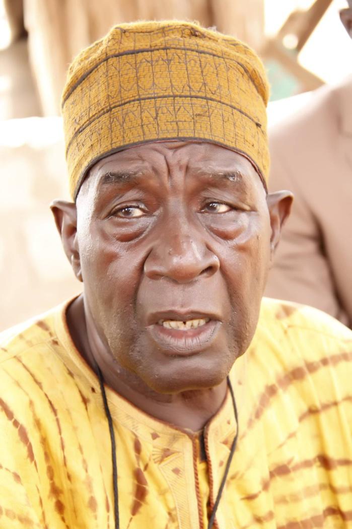 Kéba Kanté prend en charge les frais médicaux de Modou Diagne