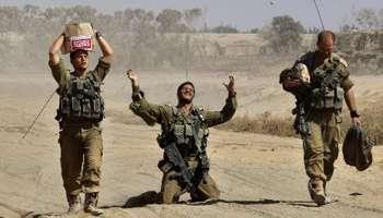 Israël annonce son retrait total de Gaza, plus de 1 850 Palestiniens tués