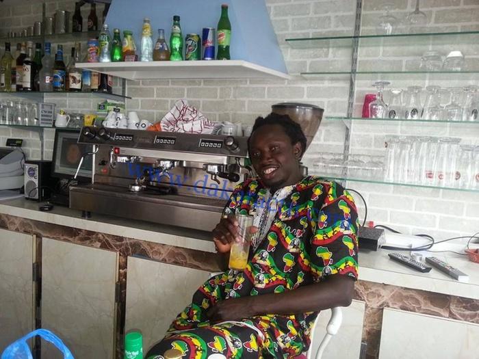 Entrepreneuriat :  un jeune sénégalais fait des pas de géant en France