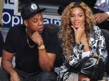 Beyoncé et Jay-Z jouent la comédie de la complicité