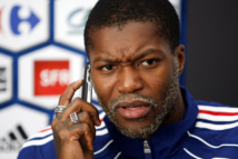 Djibril Cissé : sa villa saccagée en plein match... 50 000 euros de préjudices !