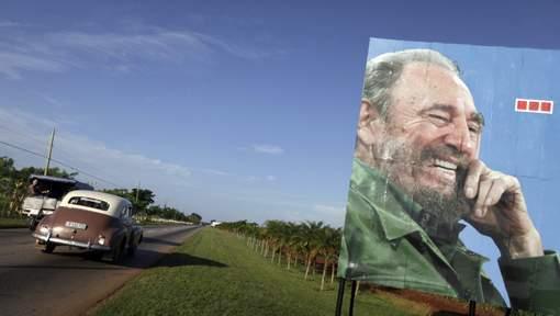 """Fidel Castro: """"Israël pratique une nouvelle forme de fascisme"""""""