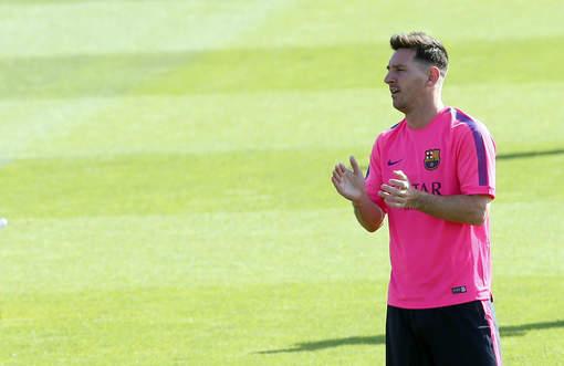 Le nouveau look de Messi : top ou flop?