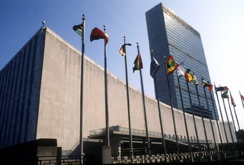 Nations Unies et Occidentaux du Favoritisme Flagrant à l'Etat d'Israël. « Holocauste en Palestinienne complicité des puissances ; Pauvre Afrique»