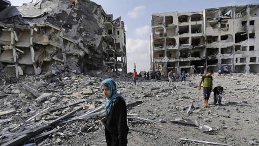 Israël poursuivi devant la Cour pénale internationale?