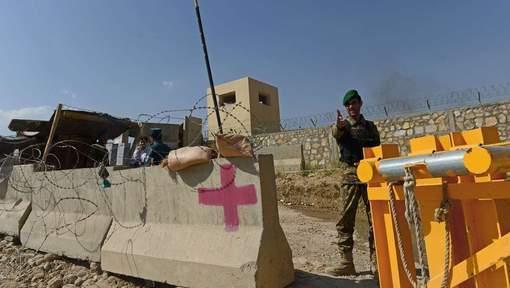 Un général américain tué à Kaboul