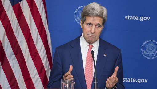 Israël a mis John Kerry sur écoute