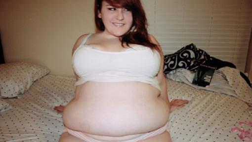 """Le phénomène des """"stuffers"""": se goinfrer pour être gros et sexy"""