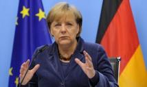 L'Allemagne n'a que faire des réclamations de François Hollande
