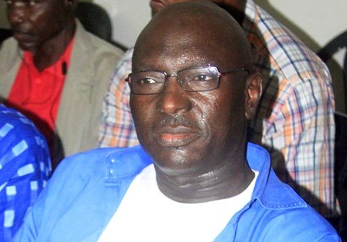 Momar  N'diaye, ex Président de la JA, bénéficie d'une liberté provisoire
