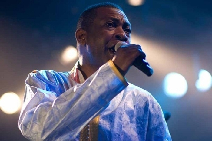 "New Single de Youssou Ndour "" JUBOO et KONTANE NA - HAPPY"""
