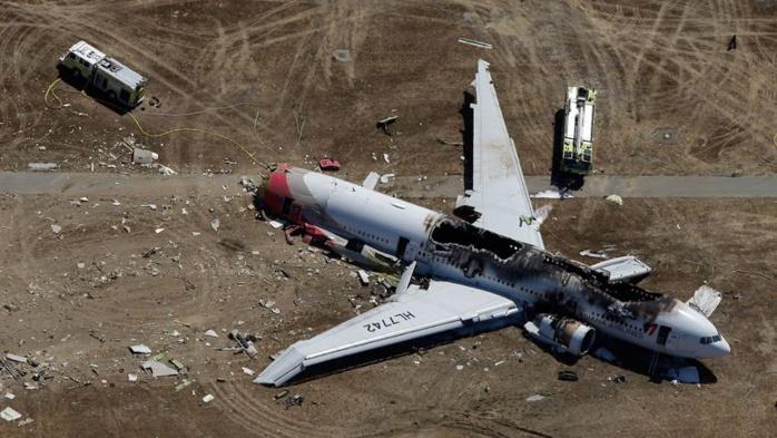 Deux morts dans le crash d'un avion de tourisme