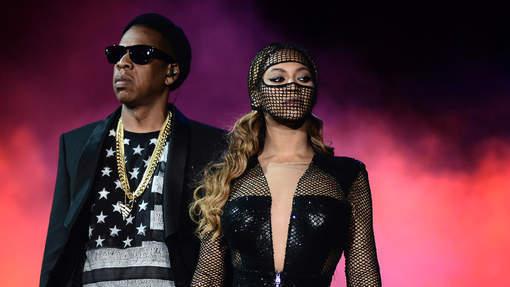 Beyoncé et Jay-Z, la réconciliation?