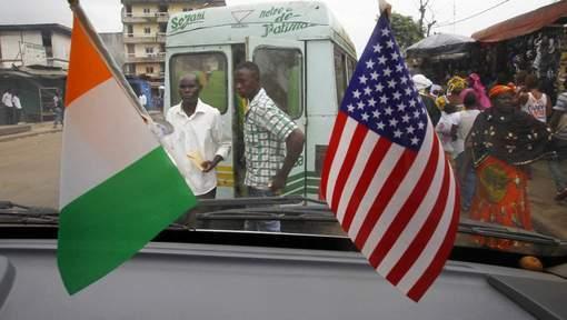 """La présidentielle en Côte d'Ivoire """"sera démocratique"""""""