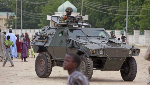 """Une nouvelle attaque de Boko Haram fait """"des dizaines de morts"""""""