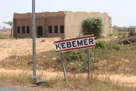 La récupération du département de Kébémer, un réel combat « politicien » ?
