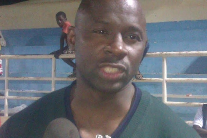 Le passeport diplomatique du premier Sénégalais médaillé d'or mondial retiré
