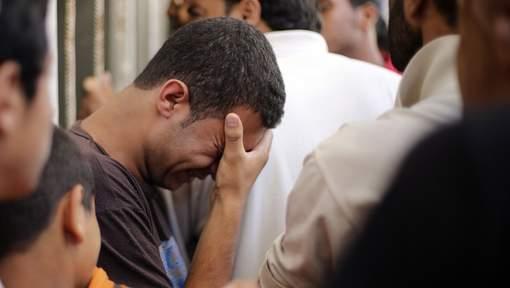 Cinq Palestiniens tués dans des frappes israéliennes