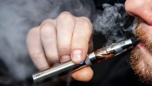 Il meurt suite à l'explostion de sa cigarette électronique