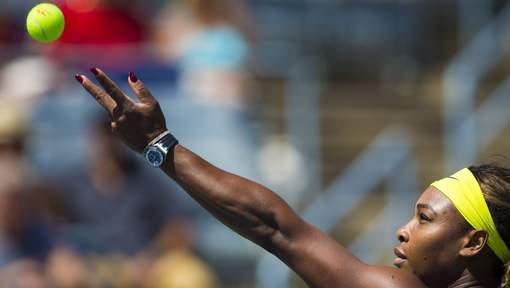 Venus défie Serena en demi-finale à Montréal