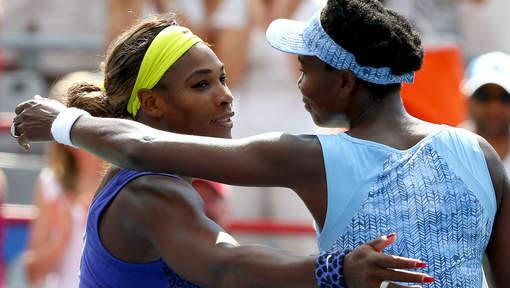 Venus Williams élimine sa soeur et va en finale à Montréal